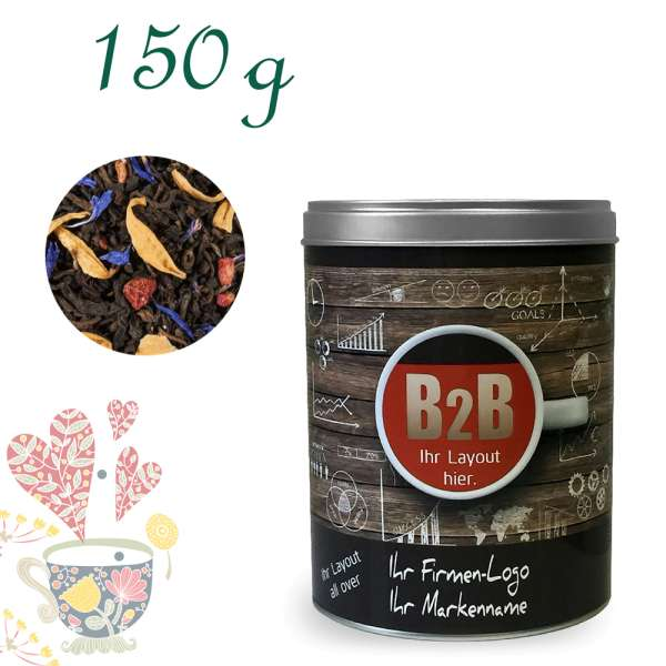 Pu Erh Exotic Tee