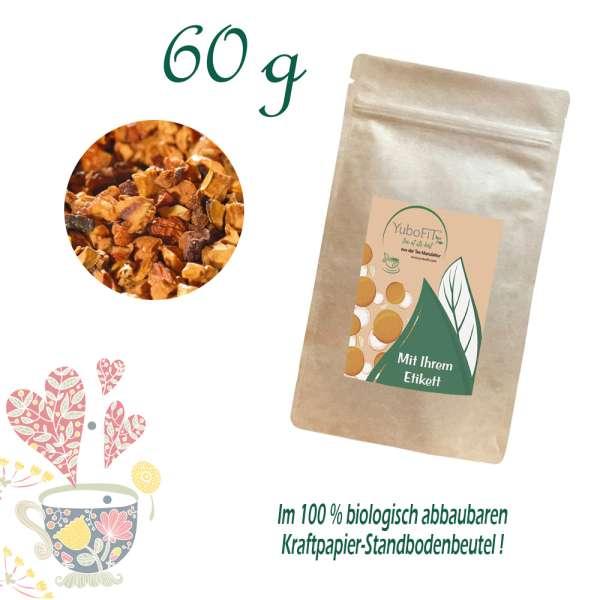 Apfelsplash Apfelgarten Tee