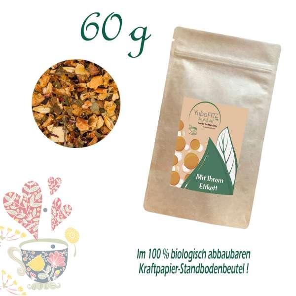 Erbeer-Dessert Tee