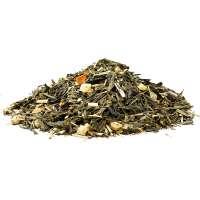 Sencha Ananas-Ingwer Fresh Tee
