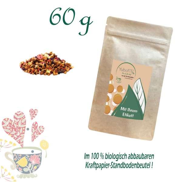 Appledream Goji-Aronia-Erdbeere Tee