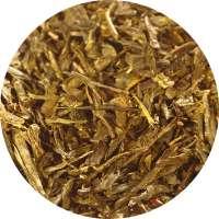 Gelber Tee Pfirsich