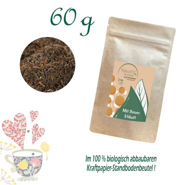 Ceylon Orange Pekoe Tee