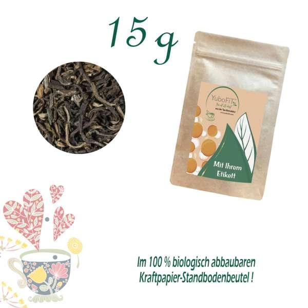 China JASMIN CHUNG FENG Bio Tee