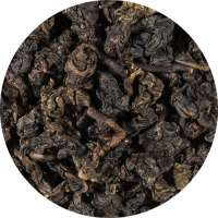 China OOLONG TI KUAN YIN Tee