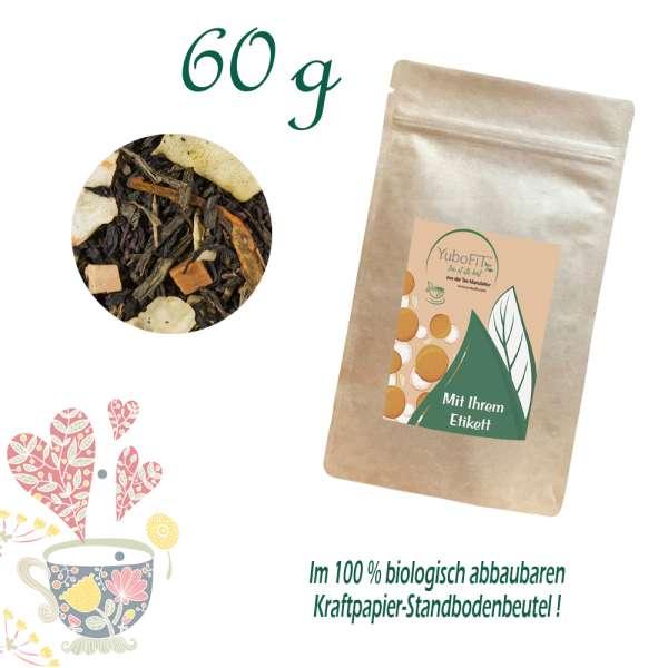 Barocke Pracht Tee