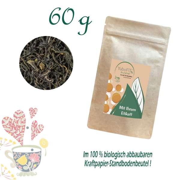 China GU ZHANG MAO JIAN Tee