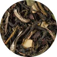 Weiße Schokolade Tee