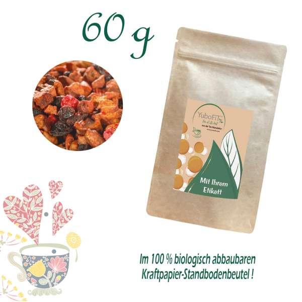 Birnensplash Johannisbeer-Frucht Tee