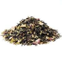 BIO Schwarzer Tee Buchu-Lavendel-Lemon